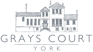 Grays Court, York
