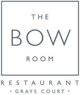 The Bow Room Restaurant, Grays Court